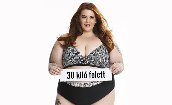 a fogyás előnyei az elhízásban