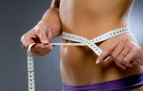 10 százalékos fogyás előnyei