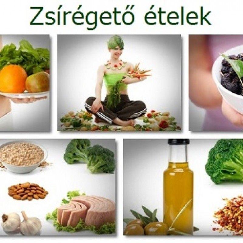 A hatékony zsírégetés titka - HáziPatika