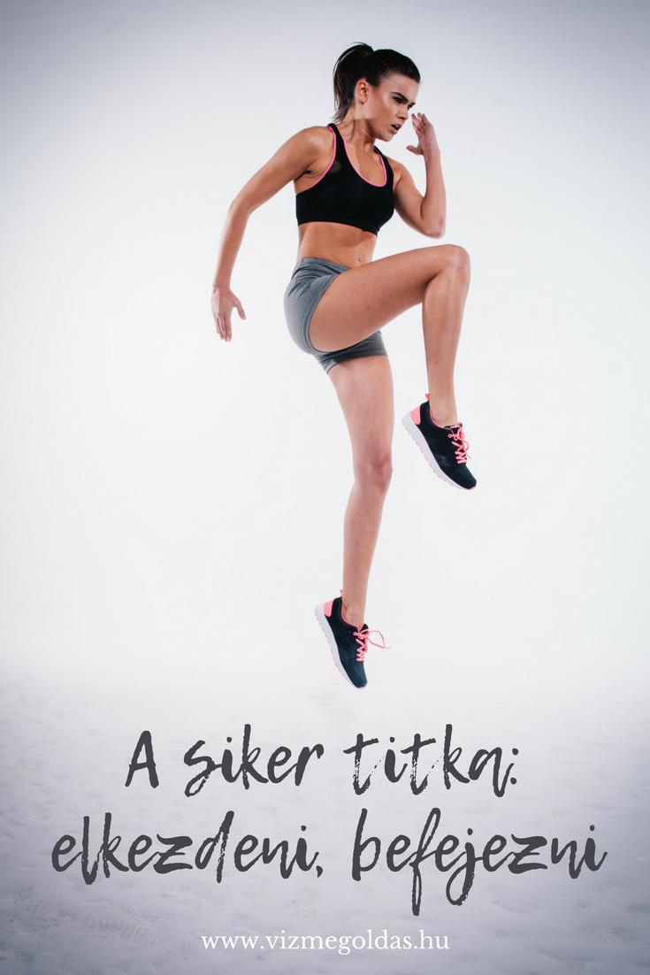 Alakformálás edzéssel - Fogyókúra | Femina
