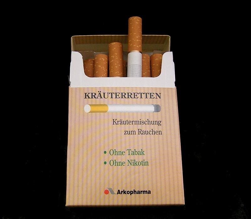 A cigs segít lefogyni?