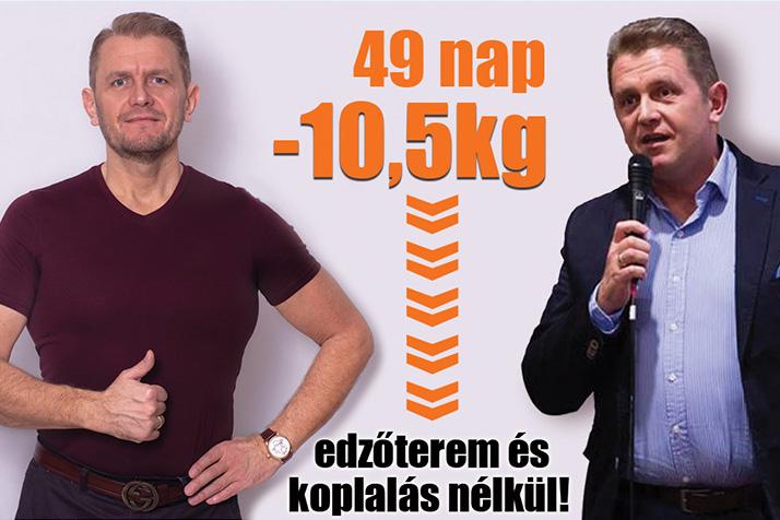 hogyan lehet fogyni kövér srác
