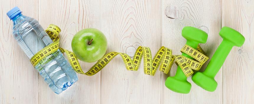Új év új célok: Alapok a sikeres fogyáshoz
