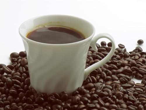 elveszíti a zsíros kávét