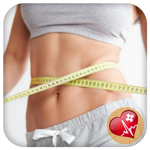 elveszíti a has kövér nő
