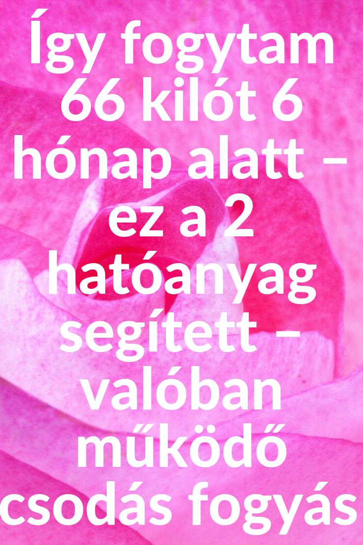 la fogyás lila