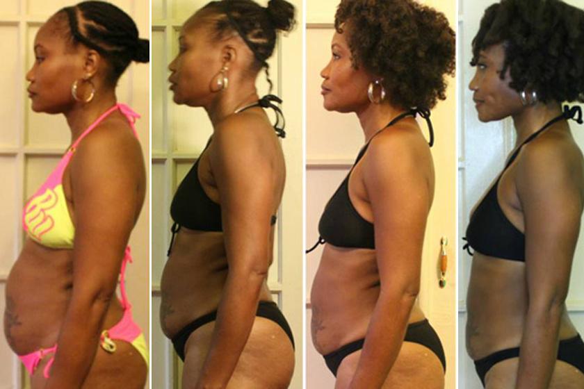 egészséges fogyás három hét alatt