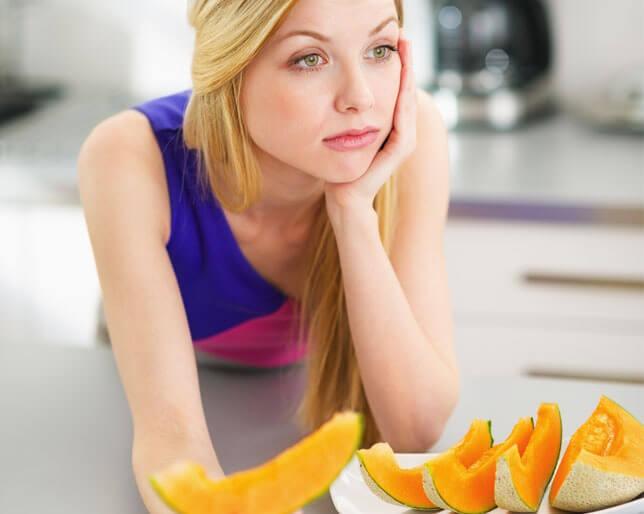 fogyni enni, amit akar test vékony krem