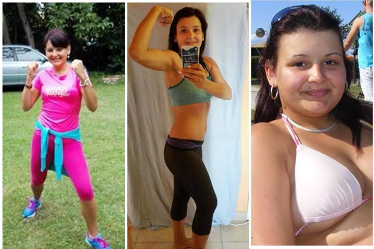 Fogyni akarok, de nincs akarata … | | Hogyan fogyni: étrend, táplálkozás és sport