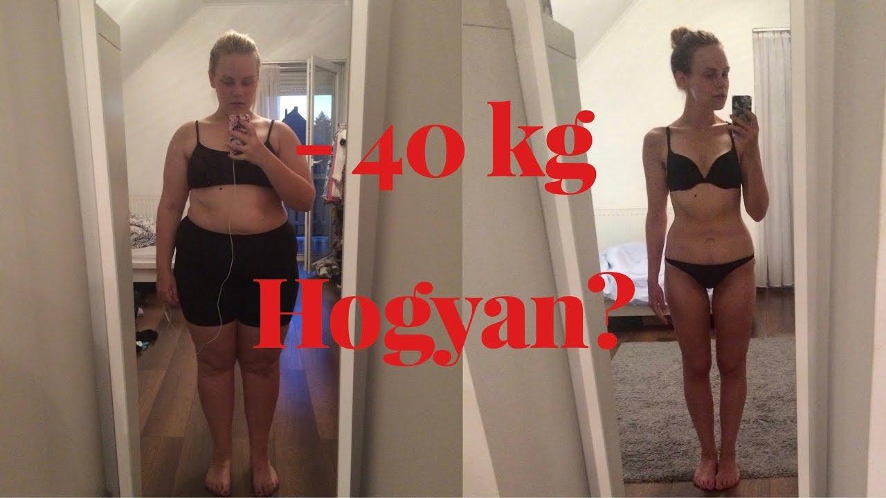 fogyás 15 kg 3 hónap alatt