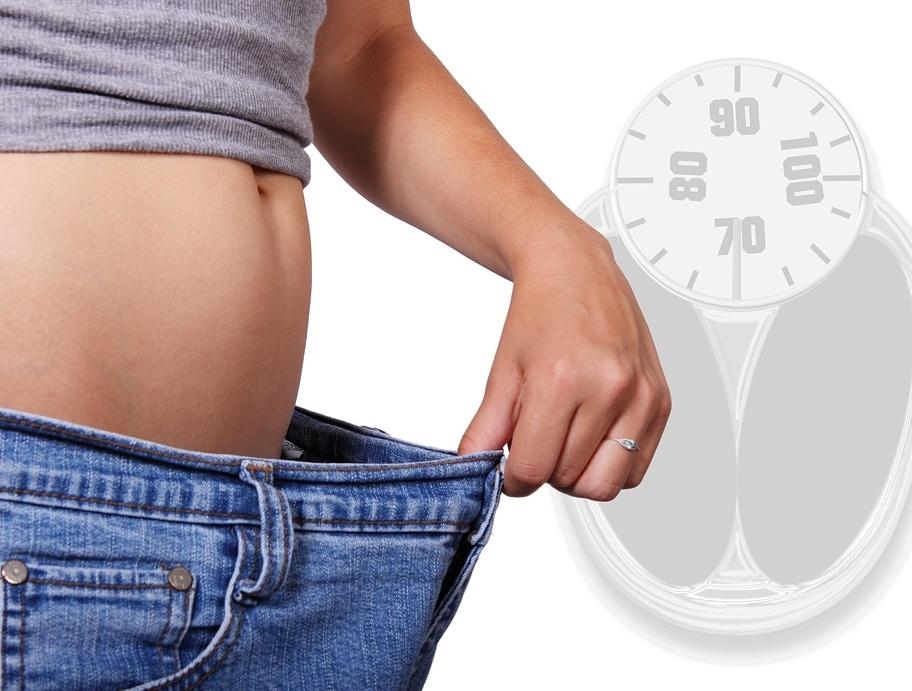 fogyás ideális súly