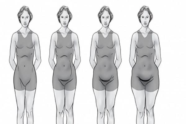 5 intő jel, hogy zsír helyett izomból fogysz