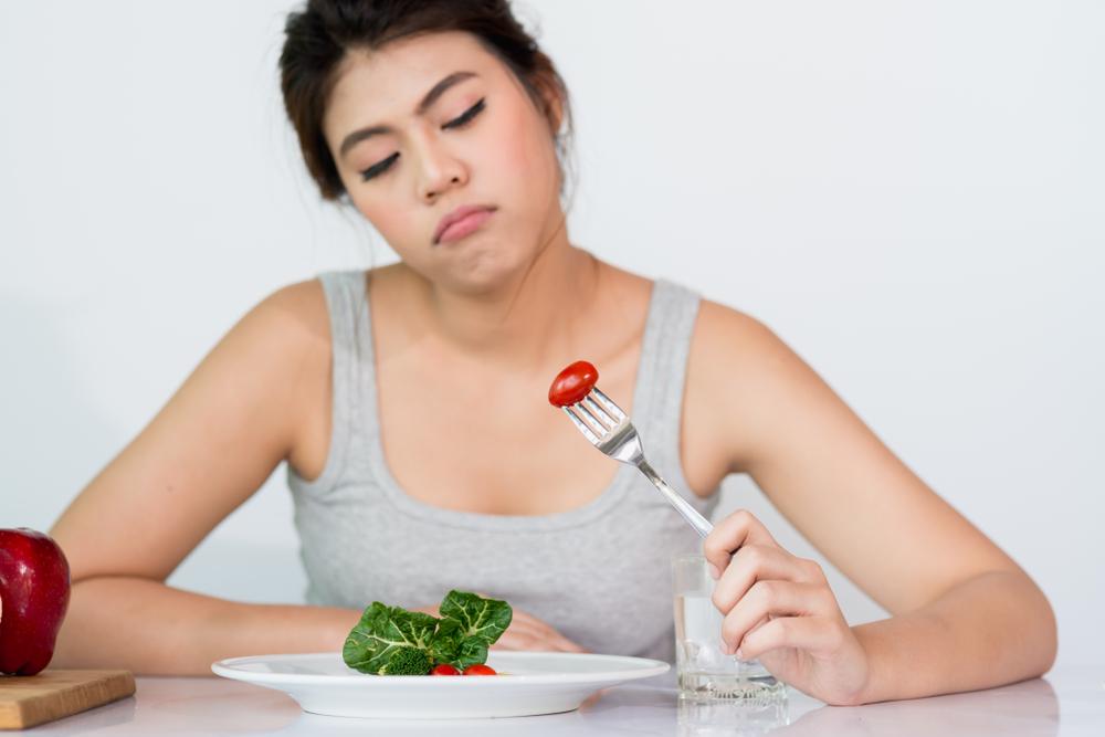 fogyás étvágycsökkentő