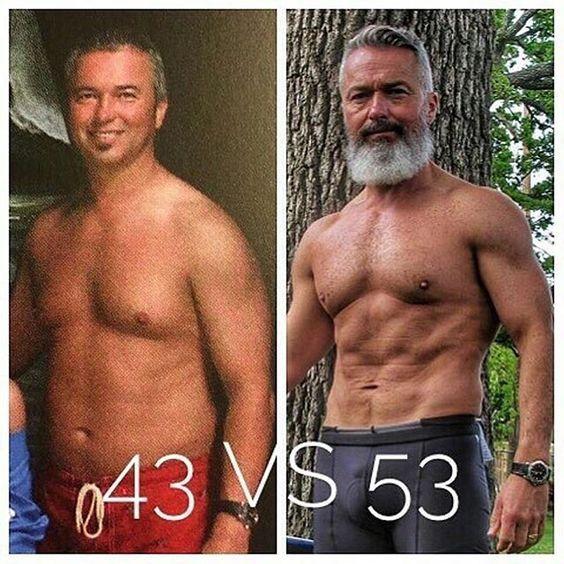 férfiak egészségének zsírégetése