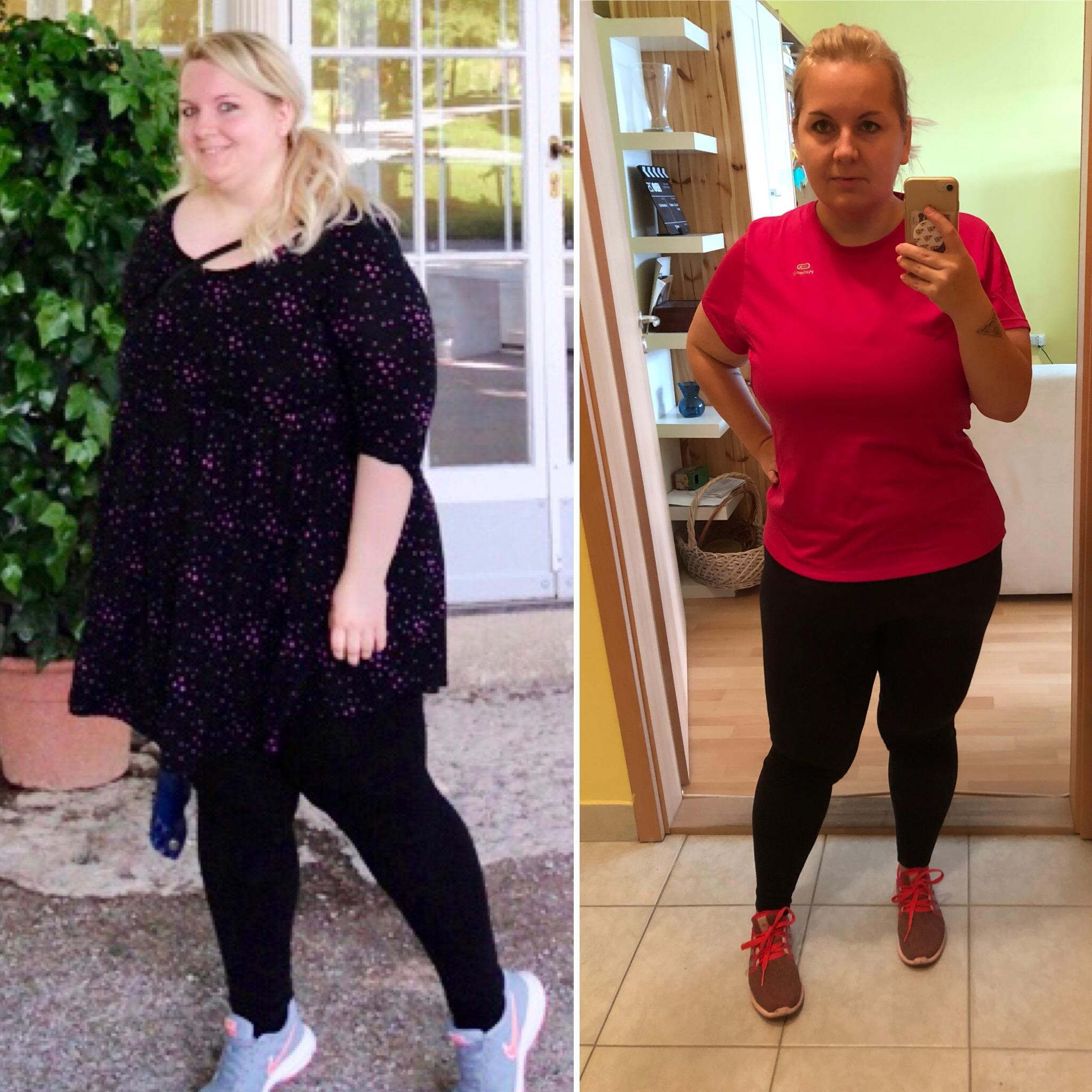 hogyan lehet egy túlsúlyos ember fogyni
