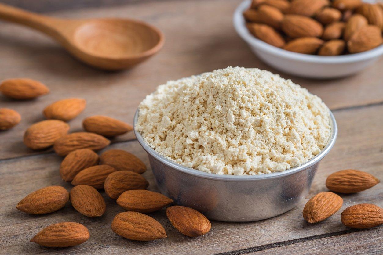 5 ok, amiért megéri mandulát fogyasztani, mandula egészséges hatásai