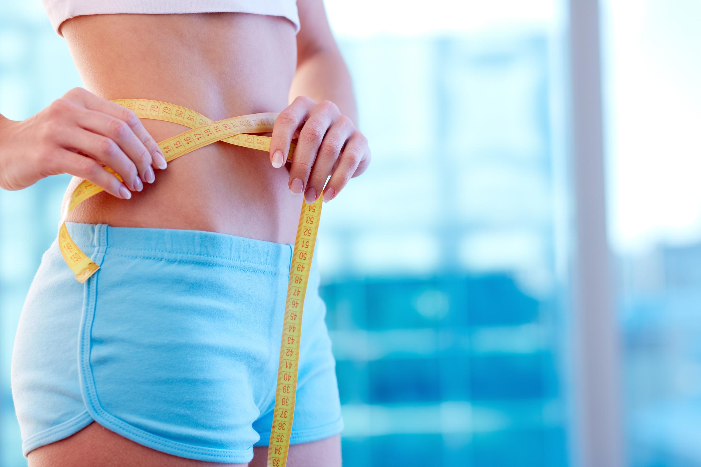 maximális fogyás 1 hét alatt hogyan lehet lefogyni egy héten belül természetesen