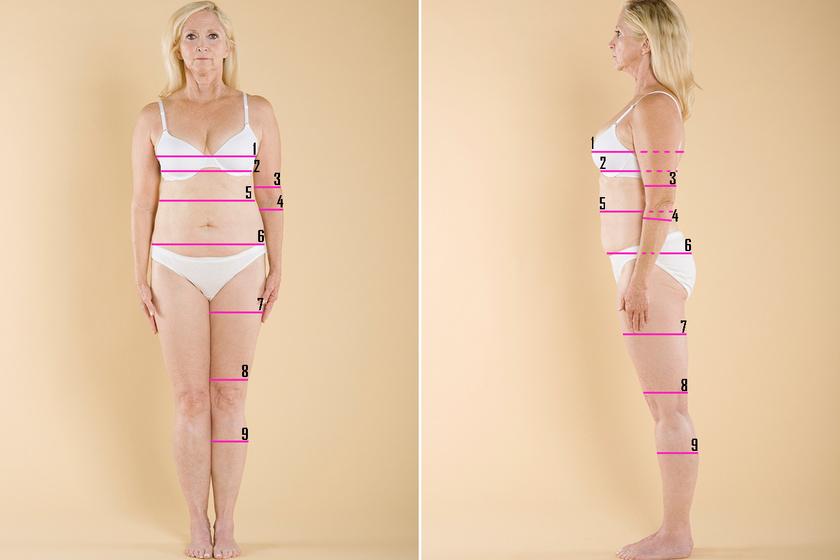 A testsúlymérés szabályai   NOSALTY