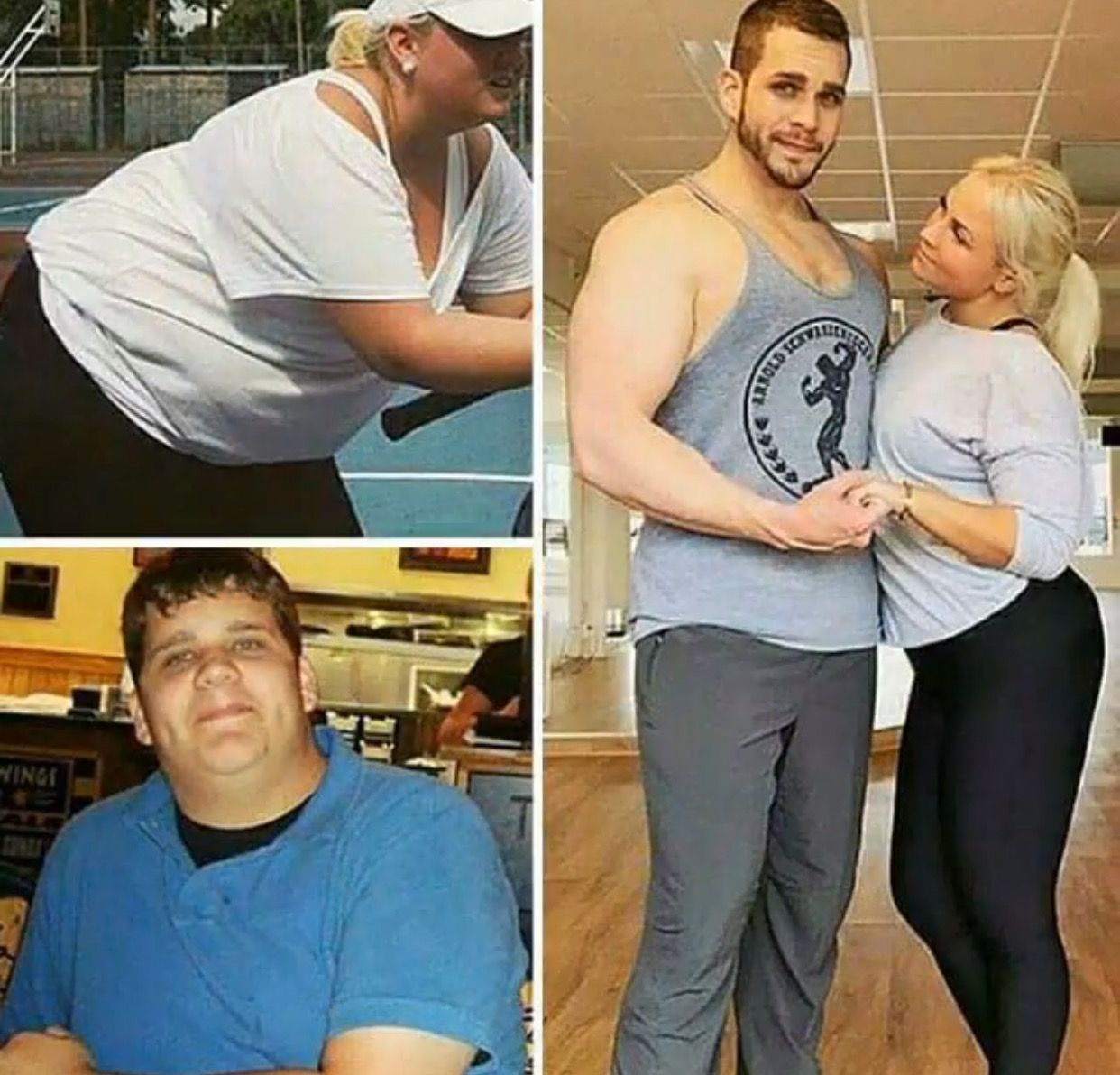 hogyan lehet lefogyni atlétika fogyni súlyok
