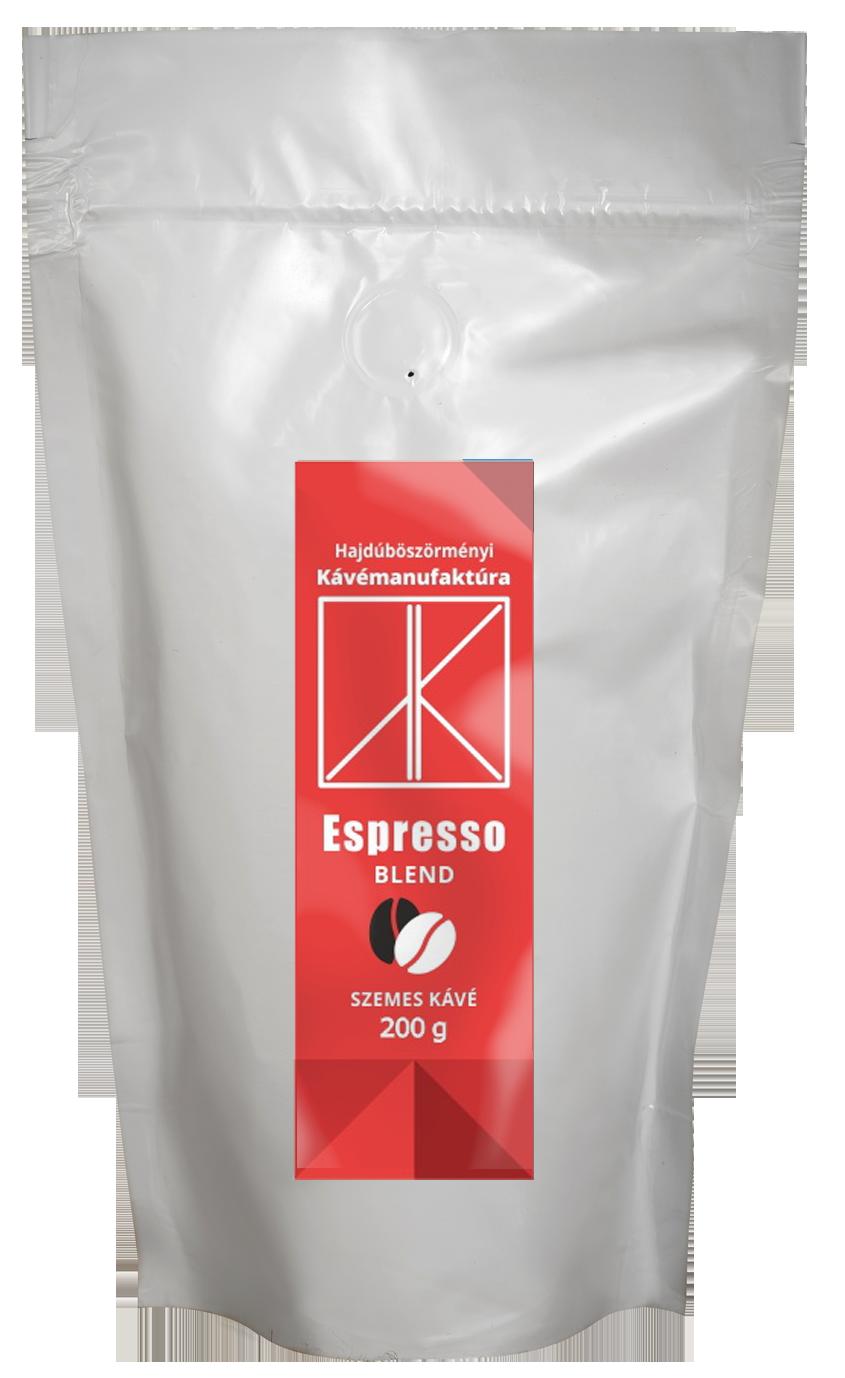 sötét pörkölt kávé fogyás