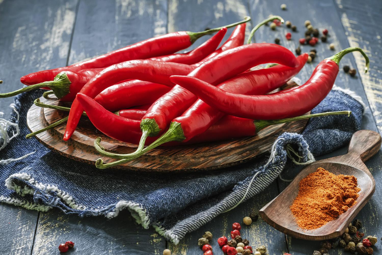 12 zsírégető étel – a fogyókúra kiegészítői
