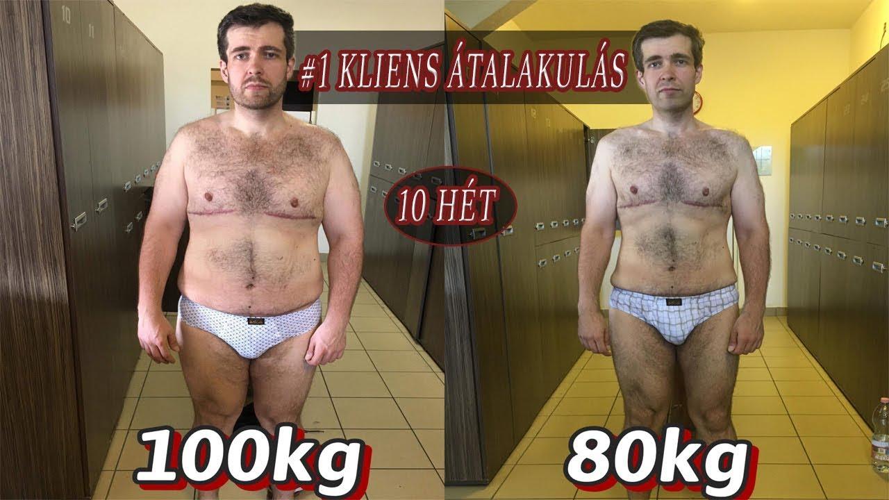 Bátor fogyás: 3 hónap alatt 10 kilót adott le a magyar anyuka! - Ripost