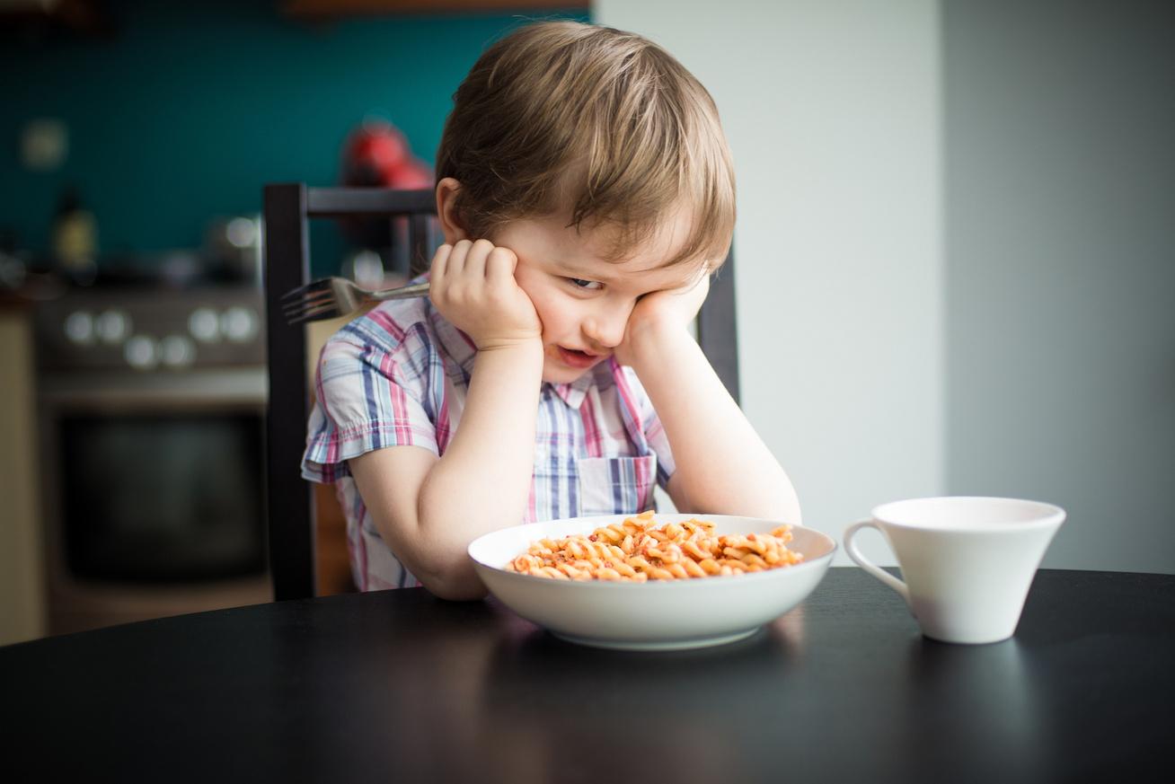 Mit egyen egy túlsúlyos gyermek?