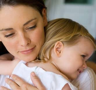 hogyan veszít el egy elfoglalt anya? 90 kg súlycsökkenés