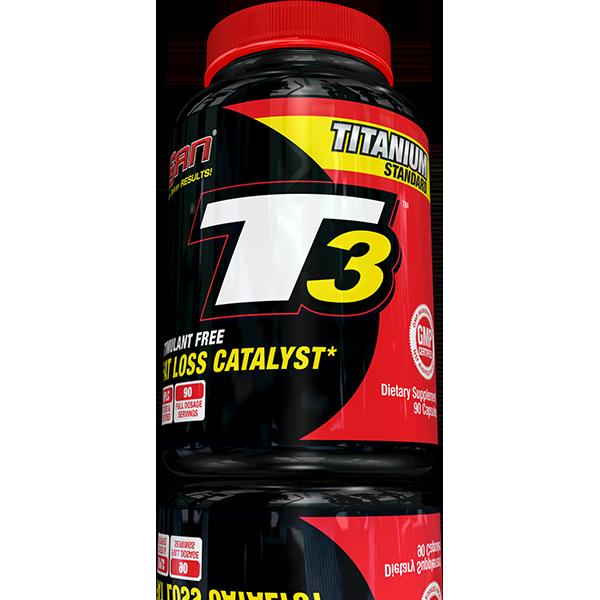 T3 caps - WestFitShop