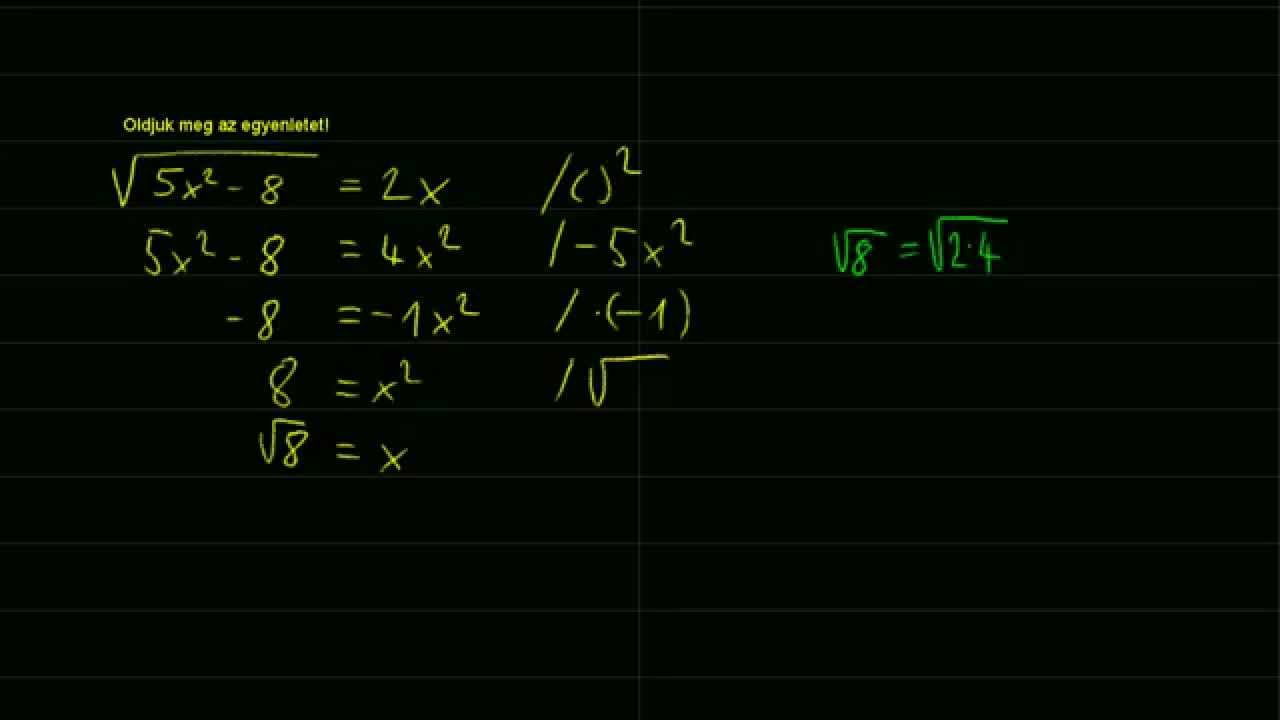 fogyás egyenlet