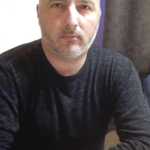 43 éves férfi lefogy