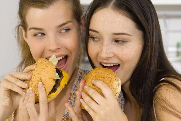 mit eszünk a fogyás érdekében