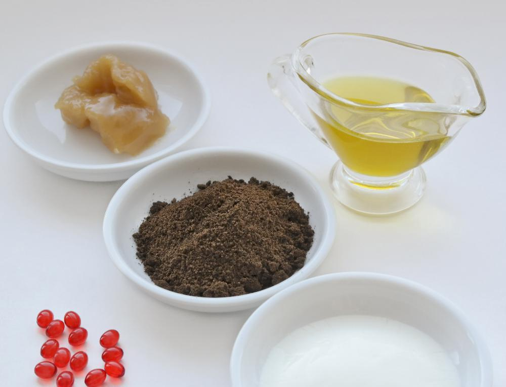 Pazar Coffee Zacc testradír narancsbőr ellen ml | Normál bőr | PHI Kozmetikum
