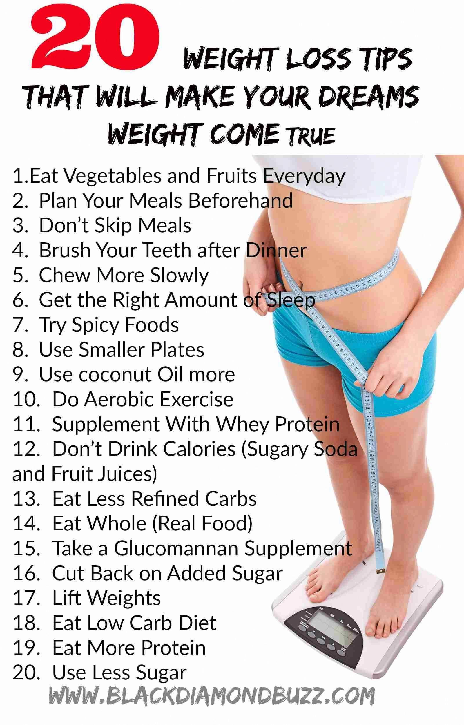 A dietetikus elárulta a biztos fogyás egyetlen titkát!