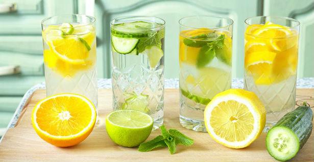 Leolvadnak rólad a kilók, ha megiszod: 7 extra erős természetes zsírégető ital - Fogyókúra   Femina