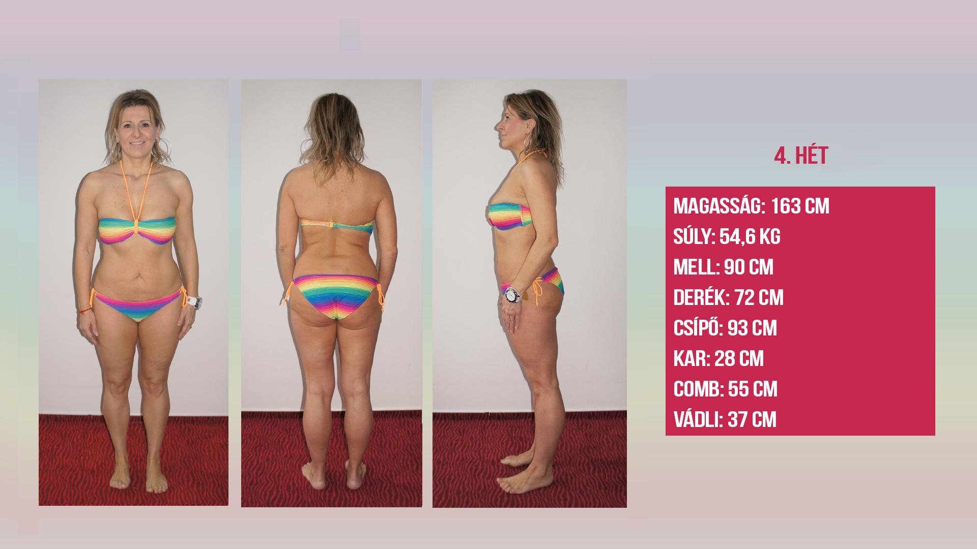 női zsírégetés 40 év felett