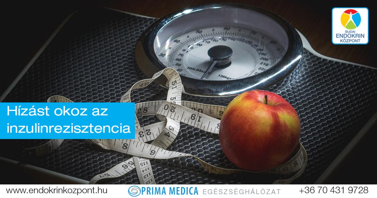Betegségek, melyek testsúlyváltozást okozhatnak | Well&fit