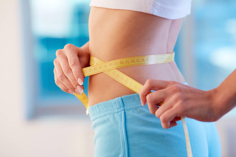 fogyás hetente 2kg a legjobb módszer a fogyás elősegítésére