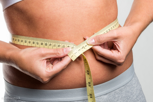 A súly nem az edzésen múlik! Így marad csúcsformában évek