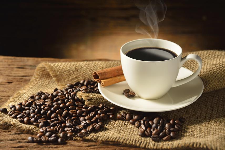 Koffeinturbó edzés előtt: pro és kontra