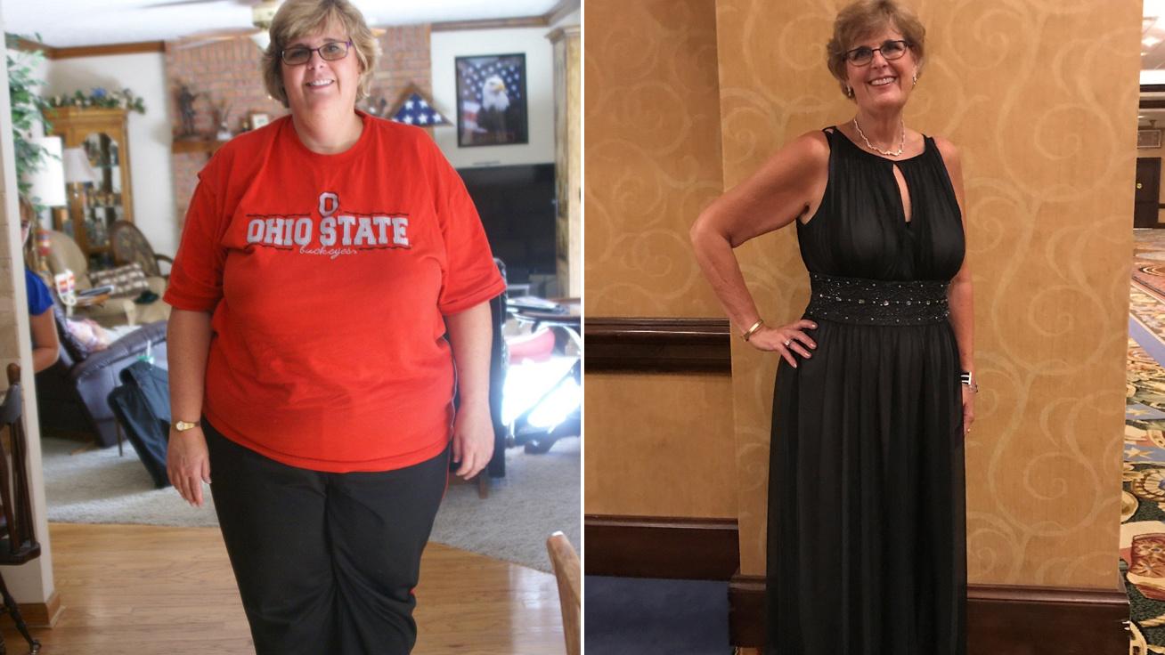 5 kiló súlycsökkenés két hét alatt