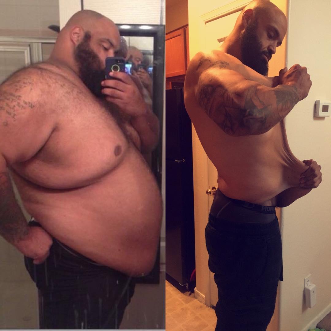 fogyni 31 éves férfi