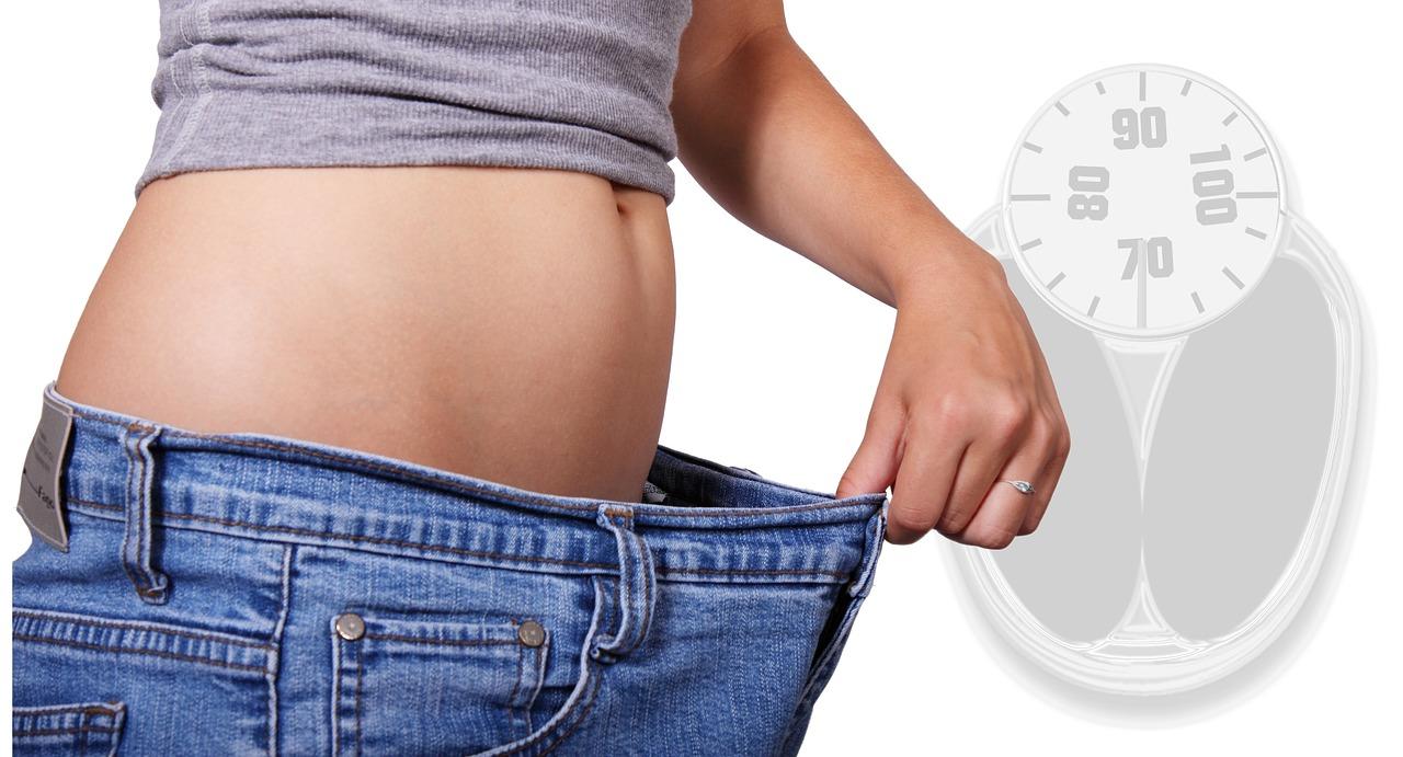 fogyás hetente 2kg éget az alsó zsírt