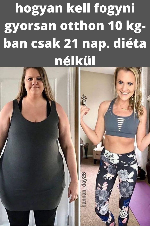 fogyni súlyok túlzott fogyás és puffadás