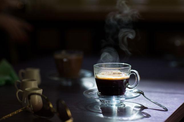 fekete kávé miatt lefogy a szilva zsírt éget- e