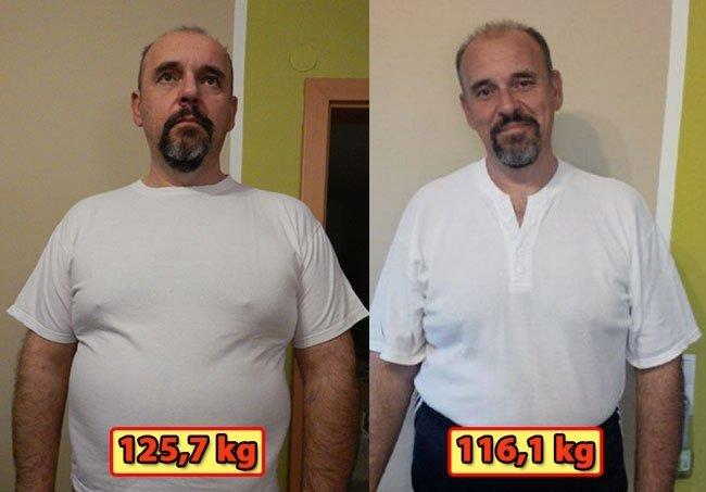 hogyan lehet elveszíteni a zsírt a szervektől