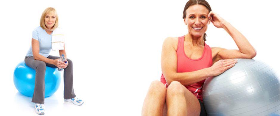 Hogyan lehet sikeresen fogyni 50 felett?
