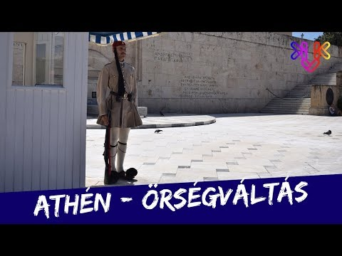 fogyás Athén Görögország