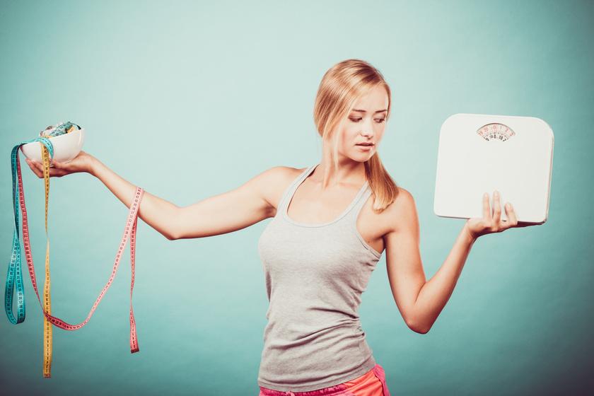 Tartós fogyás: orvosi tippek, a hasi zsír és a legegyszerűbb módszer