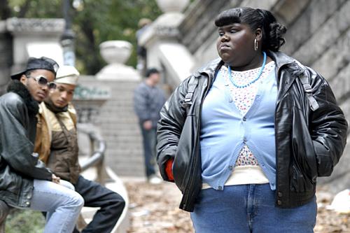 kövér lány